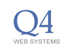 Q4 Web Systems Inc company