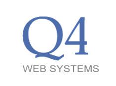 Q4 Web Systems Inc company