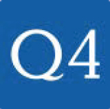 Q4 Web Systems Inc Logo